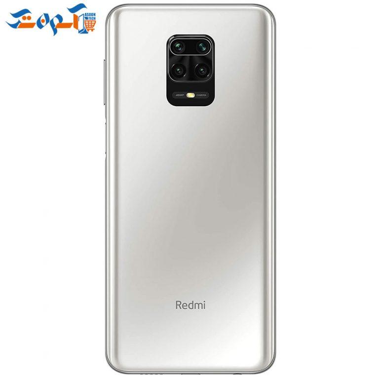 گوشی موبایل شیائومی مدل Redmi Note 9S  ظرفیت 64 و رم 4 گیگابایت
