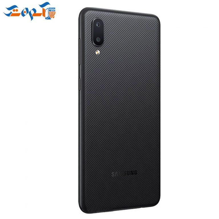 گوشی موبایل سامسونگ مدل A022 ظرفیت 32 و رم 3 گیگابایت