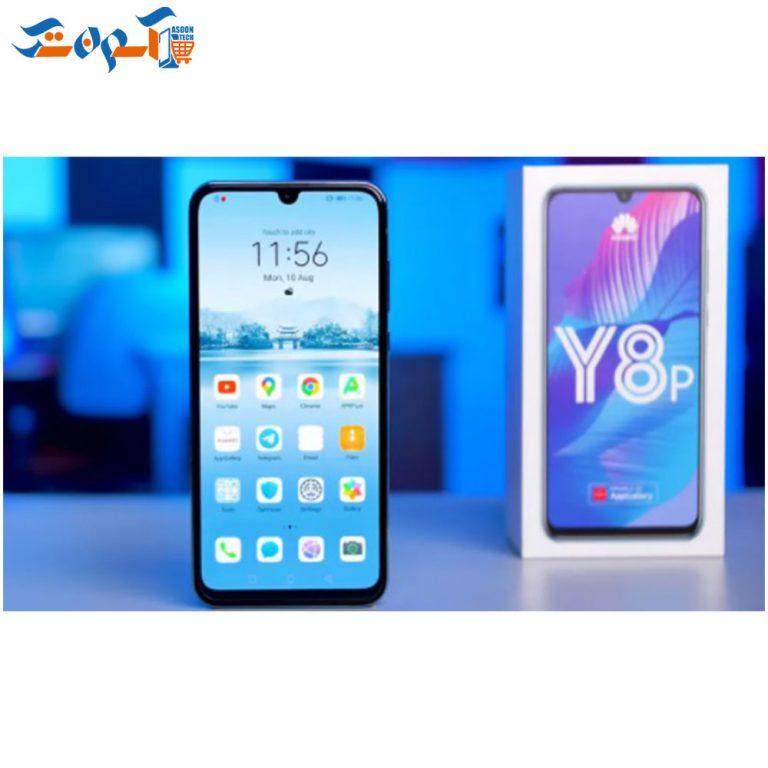 گوشی موبایل هوآوی مدل Y8p  ظرفیت 128 و رم 6 گیگابایت
