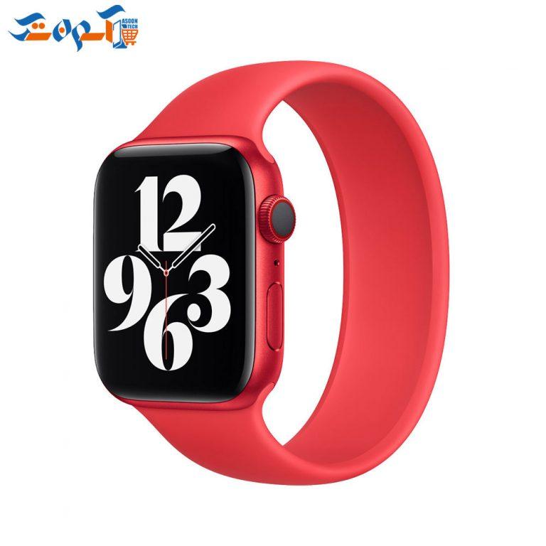 ساعت هوشمند اپل واچ سری 6 سایز 44 (Apple Watch Series 6 44mm)