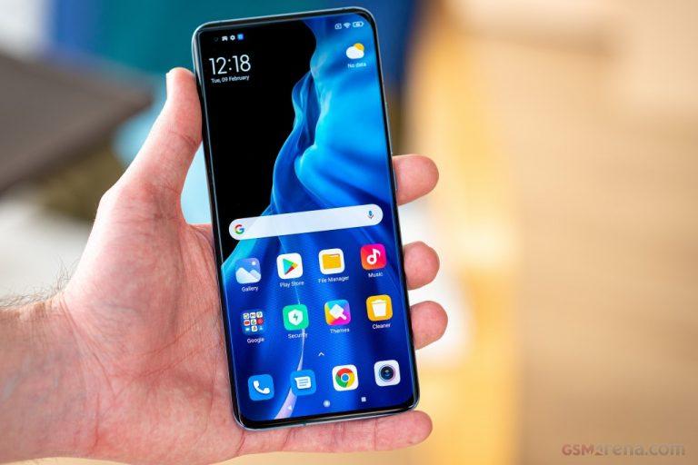 گوشی موبایل شیائومی مدل Mi 11  ظرفیت 128 و رم 8 گیگابایت  5G