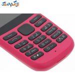 گوشی موبایل نوکیا مدل 105 - 2019 TA-1174 DS